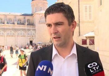 Gradonačelnik Dubrovnika: Neka se Trebinjci izvinu za rat