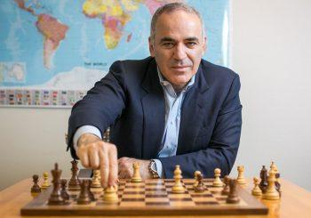 Gari Kasparov se vraća iz penzije