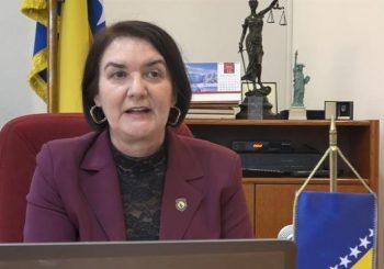 Tadić: Ako je BiH razvaljena, neka Mektić podnese ostavku