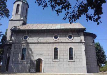 Ilijaš: Vandali oskrnavili hram Svetog proroka Ilije