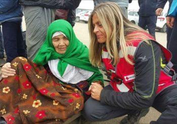 Švedska protjeruje najstariju izbeglicu iz Avganistana