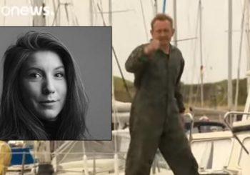 Kod ubice švedske novinarke pronađeni snimci sakaćenja žena