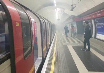 Uzbuna u londonskom metrou zbog kvara voza
