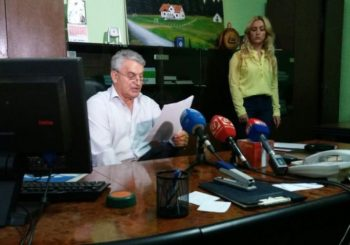 "ŠG ""Vučevica"": Mašić pozvao radnike da se vrate na posao"