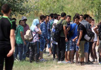 KRIJUMČARENJE Trebinjac prevozio migrante iz Pakistana