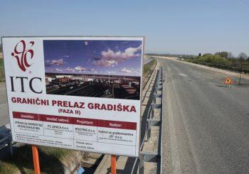 U septembru počinje priprema tenderske dokumentacije za most kod Gradiške