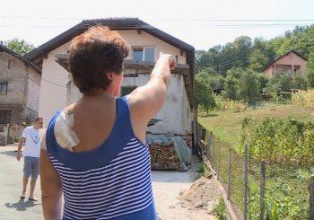 Istraga o napadu pasa u Banjaluci