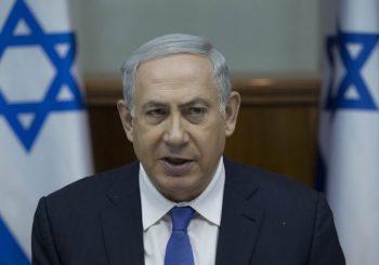 Netanjahu: Iran sve veća prijetnja Izraelu