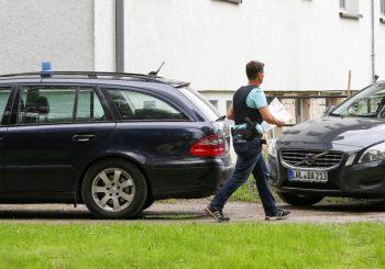 Njemačka protjeruje blizance iz BiH zbog sumnje da su pripremali napad