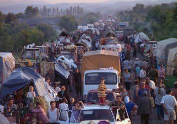 Krivična prijava za zločine nad srpskim civilima u Oluji