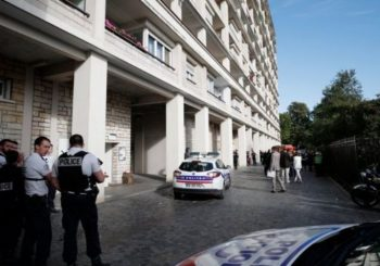 Pariz: Ranjen i priveden osumnjičeni napadač na vojnike