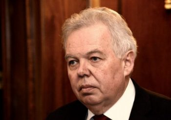 IVANCOV: Moskva razvija posebne odnose sa Republikom Srpskom