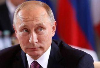 PUTIN: Donbas uopšte nije potreban Kijevu, sve više sam uvjeren