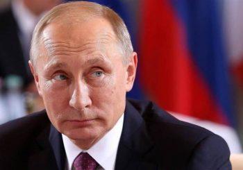 VELIKA POMJERANJA: Putin smijenio devet generala, u vojni vrh uveo i nove ljude