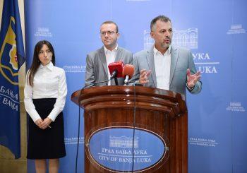 Banjaluka: Za projekte mjesnih zajednica 150 000 KM