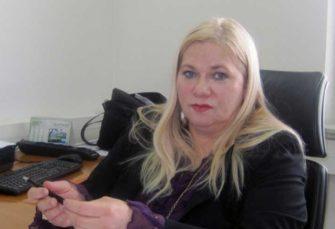 """RUŽICA JUKIĆ (VSTS): Zapadnjaci, umjesto predavanja, objasnite šta će vam """"gumene sobe"""" u ambasadama"""