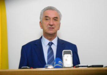 ŠAROVIĆ: Preletač odlazi sam, najbitniji ljudi u Petrovu ostaju u SDS-a
