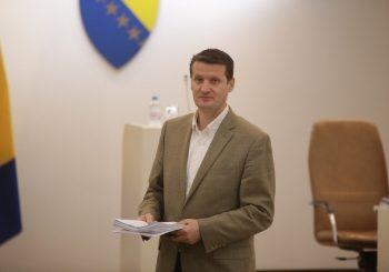 U Sarajevu osnovan Nezavisni blok, Senad Šepić predsjednik