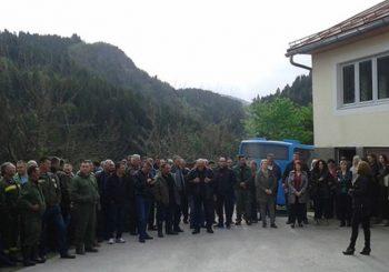 Sindikat šumarstva RS uz kolege iz Čajniča, inženjeri još neopredijeljeni