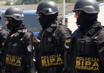 Hapšenje u Prijedoru zbog zločina protiv čovječnosti