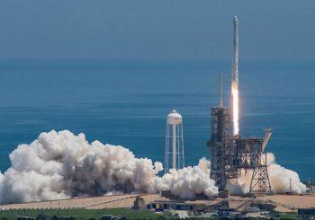 """""""Spejs iks"""" lansirao novu kapsulu, sladoled stiže na Kosmičku stanicu"""