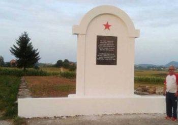 Bošnjaci obnovili spomenik srpskim žrtvama ustaških zločina