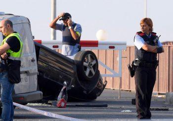 Teroristička ćelija u Barseloni imala osam članova