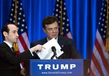 FBI upao u kuću bivšeg šefa Trampove kampanje