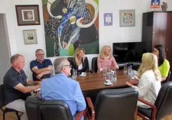 Unaprijediti saradnju Beograda i Banjaluke u oblasti kulture