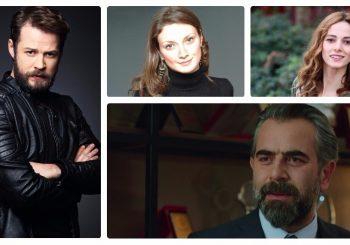 """Počinje snimanje serije """"Alija"""": Ovo su turski Izetbegovići"""