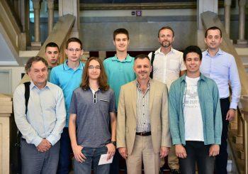 Banjalučki gimnazijalci idu u Moskvu na Olimpijadu metropola