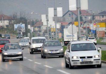 KAZNE OD 40 DO 300 KM Od četvrtka važna promjena za sve vozače