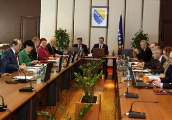 Pada li Savjet ministara BiH: SBB uz opoziciju, HDZ presudan