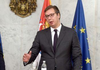 Vučić o Kosmetu: Kiparski model? A šta smo mi tu, Grci ili Turci?