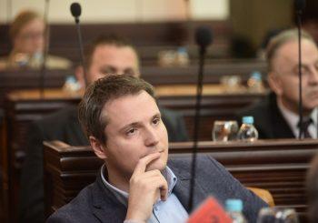 Talić: Izmjene Poslovnika trebalo bi da olakšaju rad gradskog parlamenta