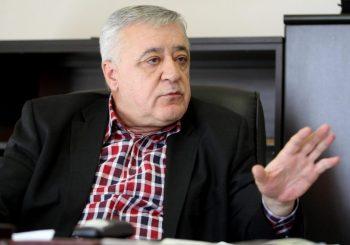 Savčić: Insistiraćemo i dalje na uplati ratnog staža borcima