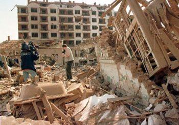 Snima se rusko-srpski film o NATO bombardovanju