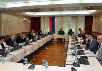 Vlada Srpske utvrdila Nacrt zakona o banjama