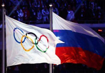 Prekinuta istraga protiv 95 ruskih sportista