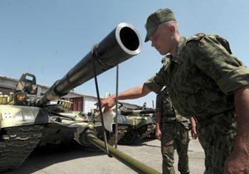 General NATO: Rusija kao da se sprema za veliki rat