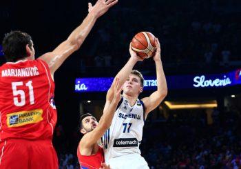 Slovenija prvak Evrope u košarci, srebro za Srbiju