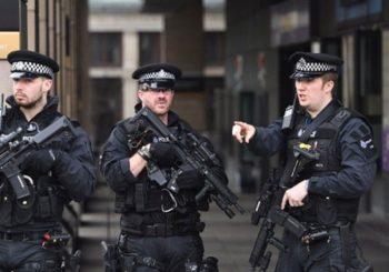 U Londonu uhapšena djevojka zbog terorizma