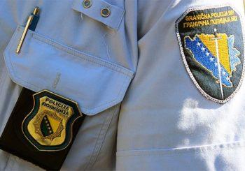 Službenik granične policije osuđen na godinu dana zatvora