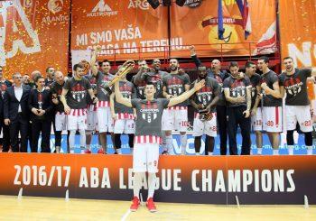 Počinje sezona u regionalnoj košarkaškoj ABA ligi