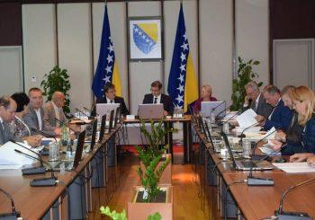 Savjet ministara BiH prihvatio sporazum o Transportnoj zajednici