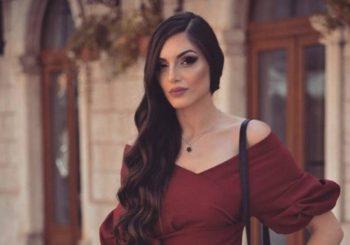 Ivona Vučković je nova Miss Republike Srpske