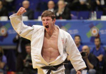 NOVI TROFEJ: Džudisti Nemanji Majdovu bronza na Svjetskom prvenstvu u Japanu