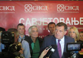 Dodik: O referendumu kasnije zbog nepostojanja konsenzusa