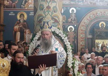 Ustoličen episkop Fotije