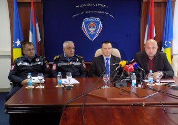 Lukač: Uhapšeni pripadnici organizovane kriminalne grupe